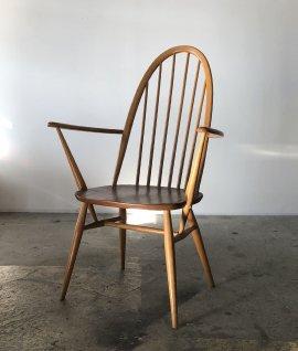 ERCOL Quaker arm chair Large
