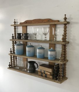 French Wall Shelf