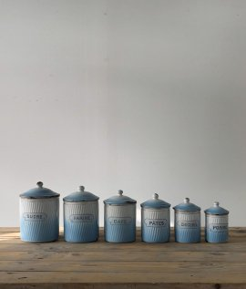 French Canister