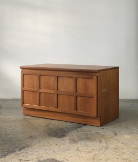 """""""NATHAN"""" Vintage Cabinet"""