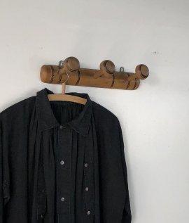 French Coat Hanger