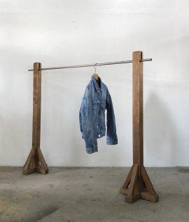 French Hanger Rack