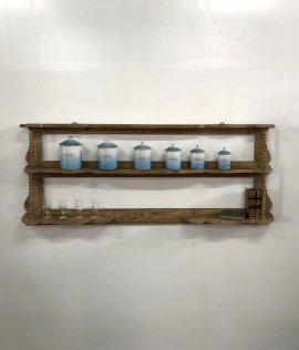 French Wall Cafe Shelf