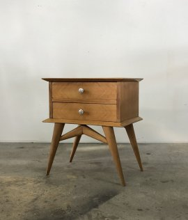 French Vintage Chest