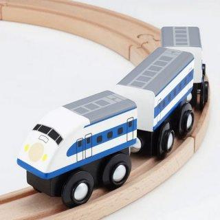 【ポポンデッタ 】moku TRAIN(モクトレイン) 0系新幹線