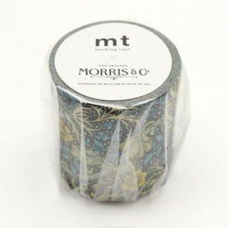 【mt】mt×Morris&co./Seaweed マスキングテープ