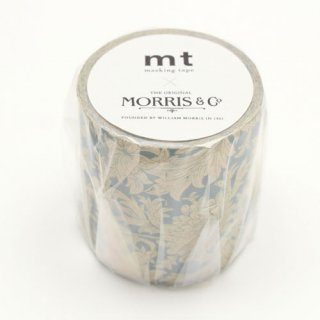 【mt】mt×Morris&co./Chrysanthemum Toile  マスキングテープ