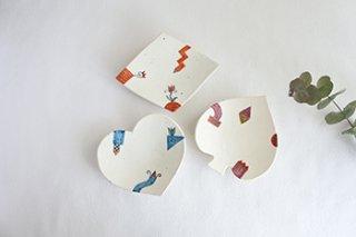 トランプ皿 - 廣川 みのり -