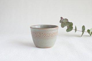 そば猪口 / フリーカップ - 京野 桂 -