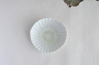 菊小皿(西隆行)