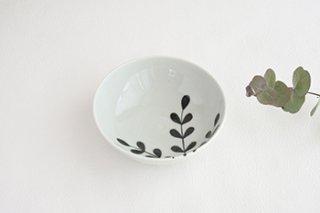 4.5寸鉢 / 萩 - ななかまど -