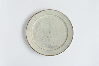 9寸プレート / スクラッチ - マノメ タカヒロ -