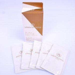 アプローチェシャイン ホワイトニングフェイシャルパック | APROCHESHINE 抗糖化 アンチエイジング