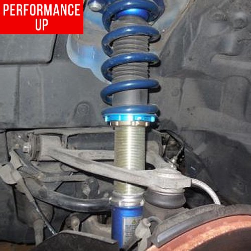 MX-5 NC Harmonic Adjustable Performance Stage Coil Springs +Shocks -  kenautojapan