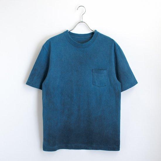 【NATURAL DYE】インド藍
