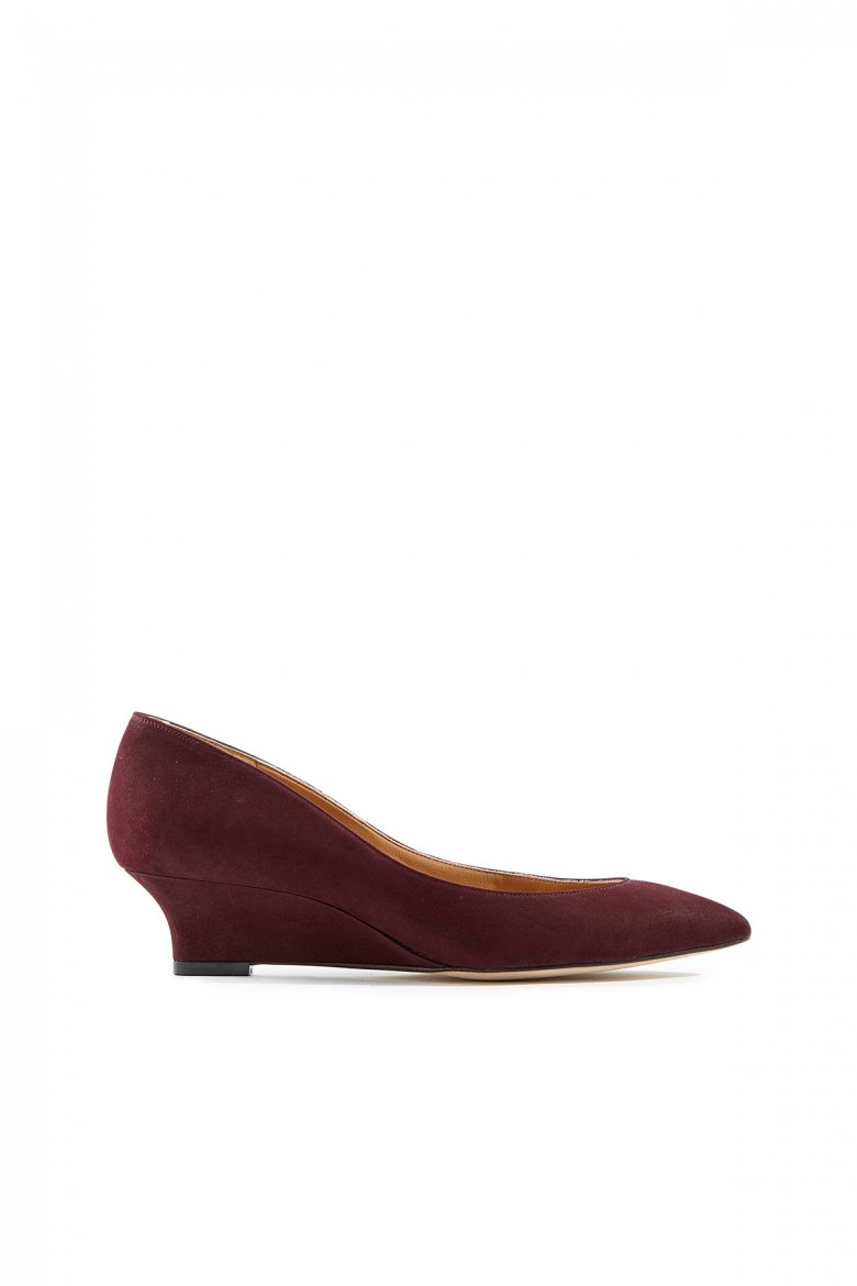 THE POINTED WEDGE 40(BORD)