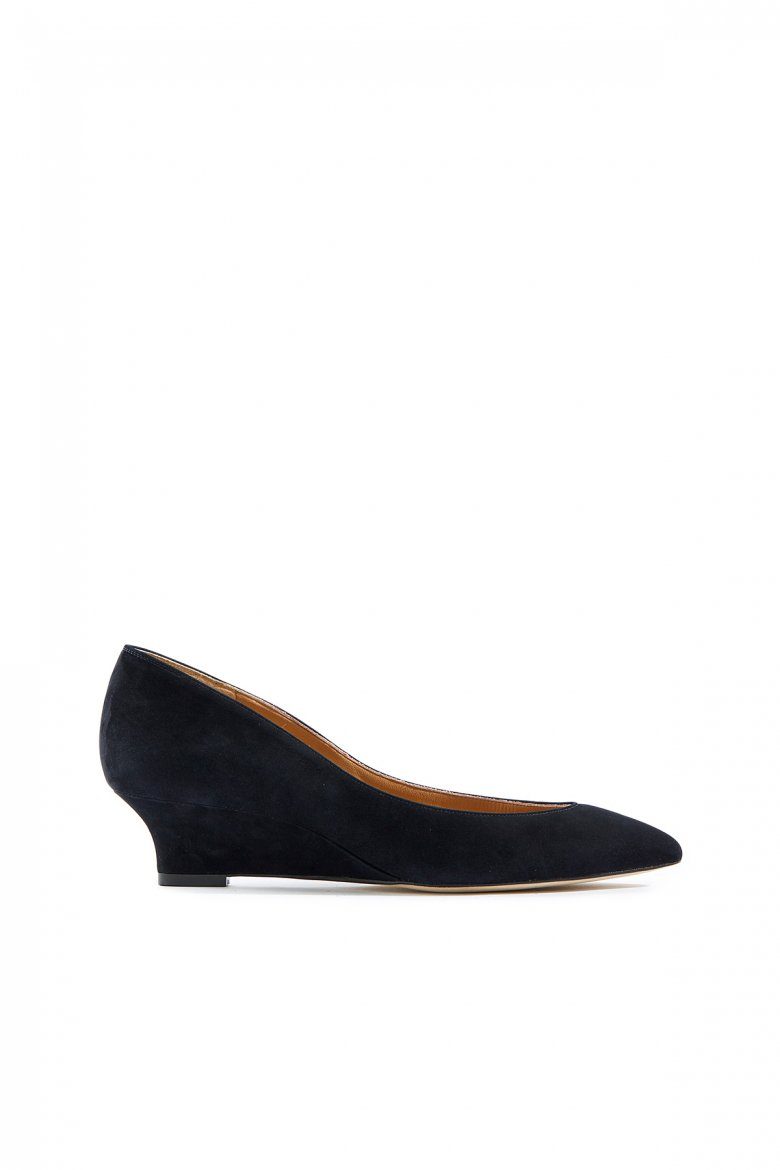 THE POINTED WEDGE 40(NAVY)