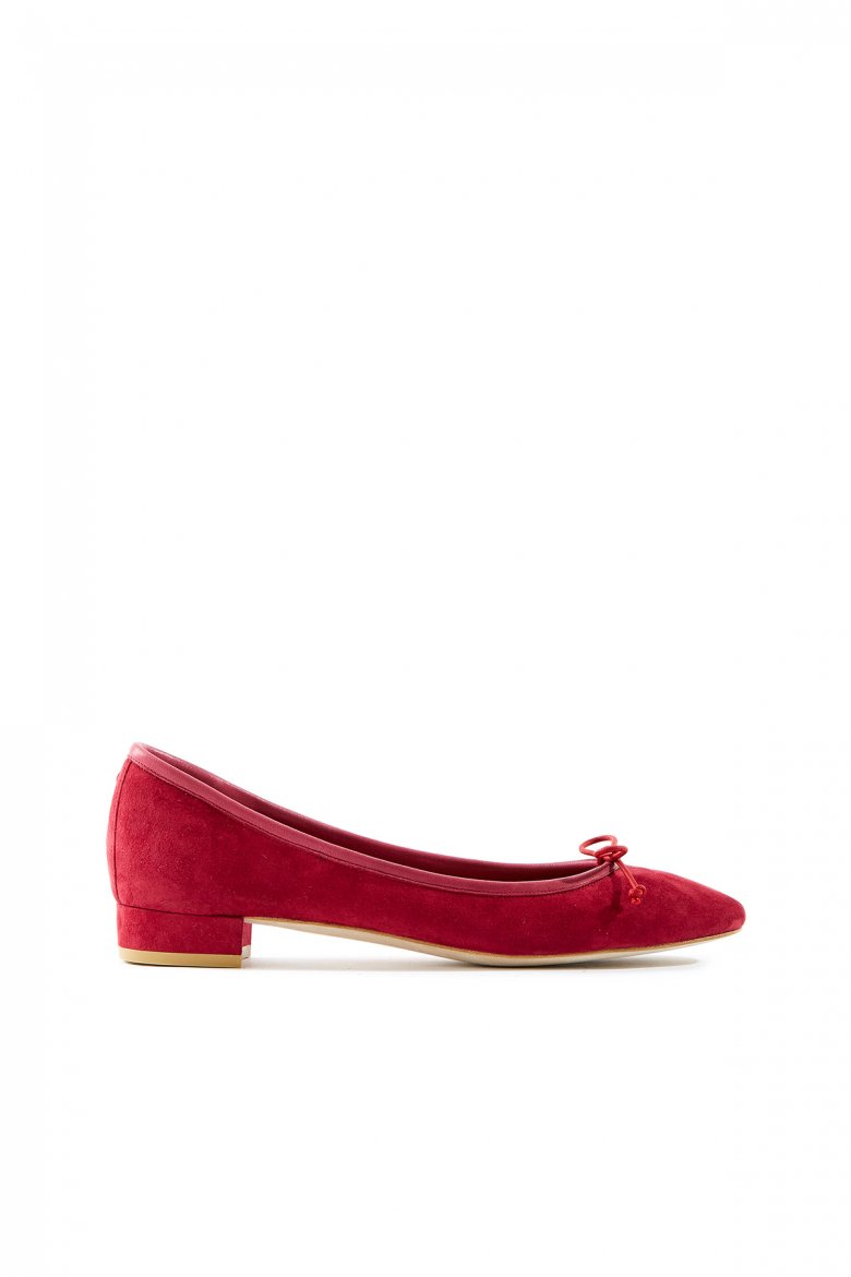 THE BALLET 20(RED)