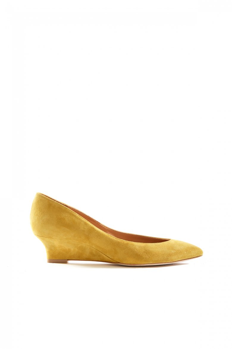 THE POINTED WEDGE 40(YELLOW)