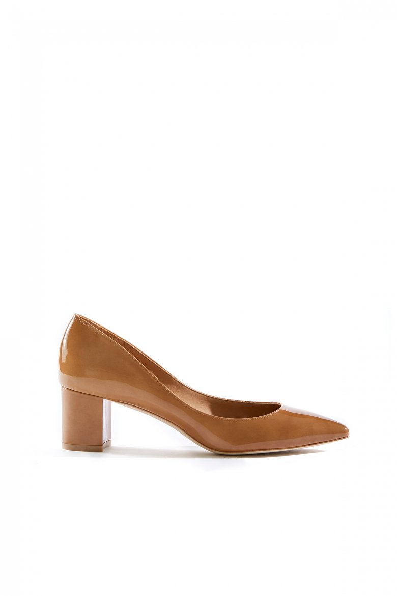 THE POINTED CHUNKY 55(CAMEL)