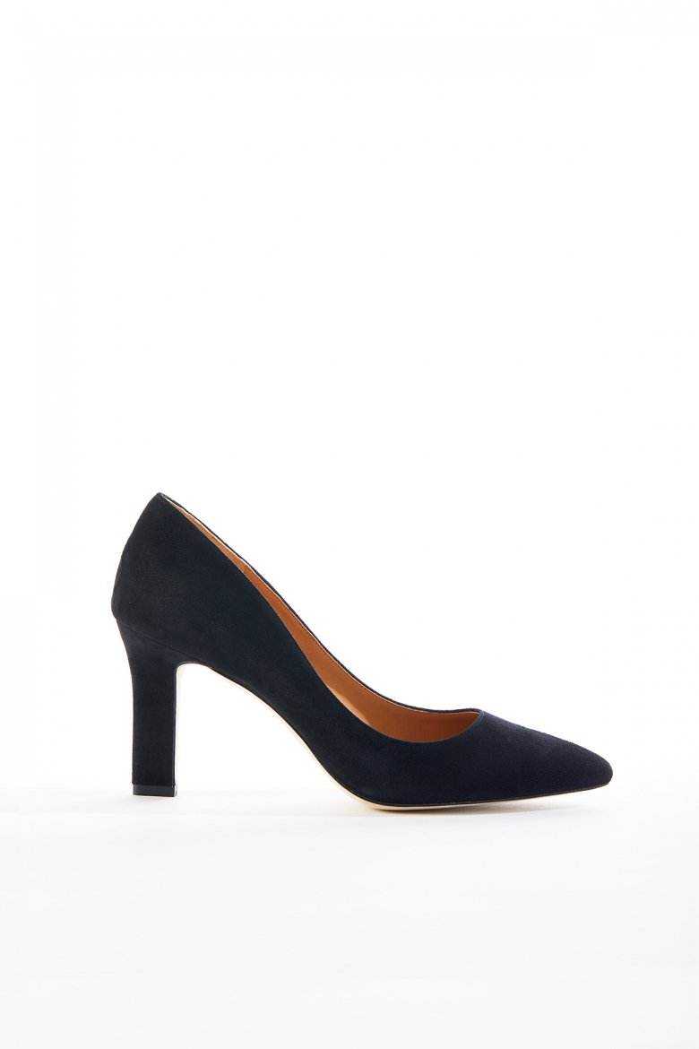 POINTED MUSE 85(BLACK)