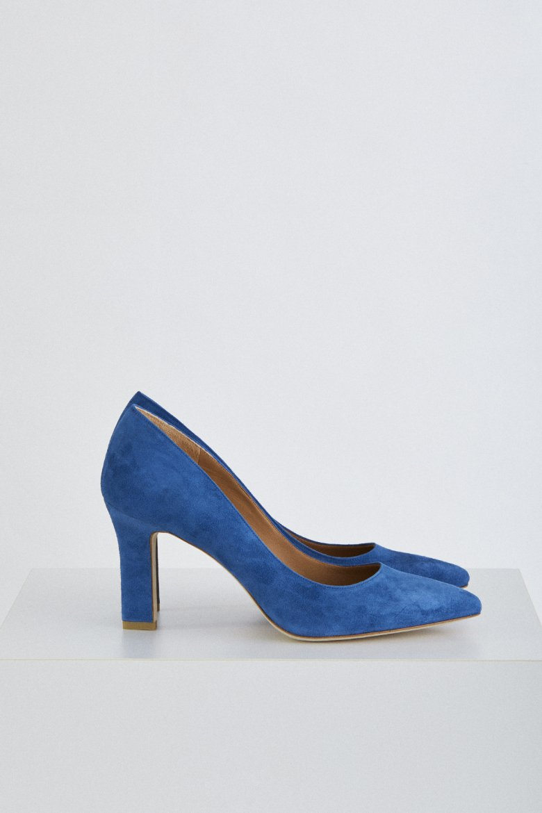 POINTED MUSE 85(BLUE)