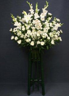 葬儀生花スタンド