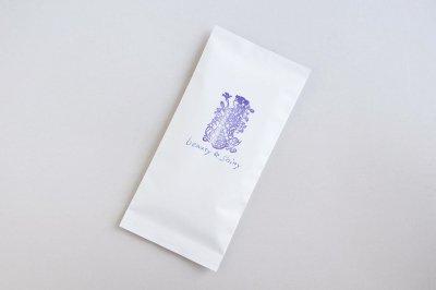 maka herb tea 〈night lavender〉