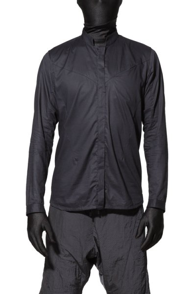 <img class='new_mark_img1' src='//img.shop-pro.jp/img/new/icons20.gif' style='border:none;display:inline;margin:0px;padding:0px;width:auto;' />【40%OFF】STAND COLLAR SHIRT