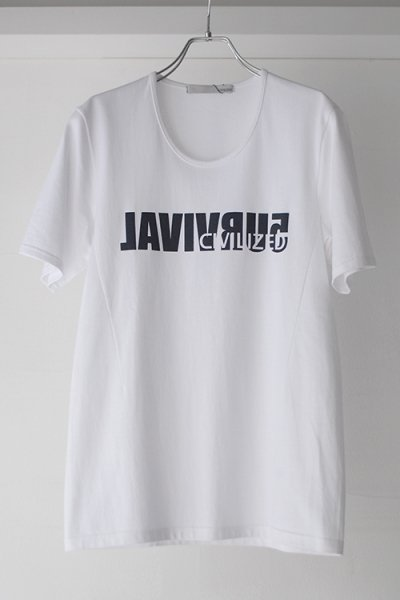 <img class='new_mark_img1' src='//img.shop-pro.jp/img/new/icons20.gif' style='border:none;display:inline;margin:0px;padding:0px;width:auto;' />【40%OFF】SURVIVAL T-SHIRT
