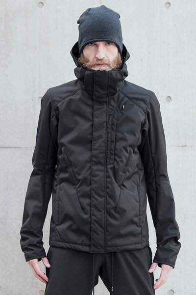 <img class='new_mark_img1' src='//img.shop-pro.jp/img/new/icons2.gif' style='border:none;display:inline;margin:0px;padding:0px;width:auto;' />【18FW予約】SURVIVAL HOOD JACKET