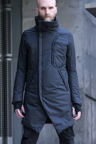 <img class='new_mark_img1' src='//img.shop-pro.jp/img/new/icons2.gif' style='border:none;display:inline;margin:0px;padding:0px;width:auto;' />【18FW予約】SURVIVAL FIELD COAT