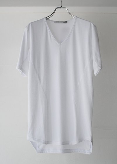 <img class='new_mark_img1' src='//img.shop-pro.jp/img/new/icons20.gif' style='border:none;display:inline;margin:0px;padding:0px;width:auto;' />【40%OFF】V NECK LOOSE S/S