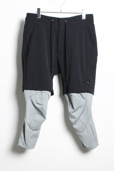 <img class='new_mark_img1' src='//img.shop-pro.jp/img/new/icons2.gif' style='border:none;display:inline;margin:0px;padding:0px;width:auto;' />3/4 SURVIVAL LAYERED PANTS