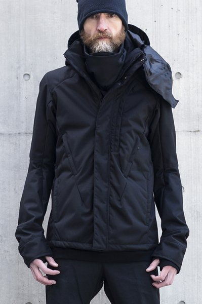 <img class='new_mark_img1' src='//img.shop-pro.jp/img/new/icons2.gif' style='border:none;display:inline;margin:0px;padding:0px;width:auto;' />【19FW予約】SURVIVAL HOOD JACKET