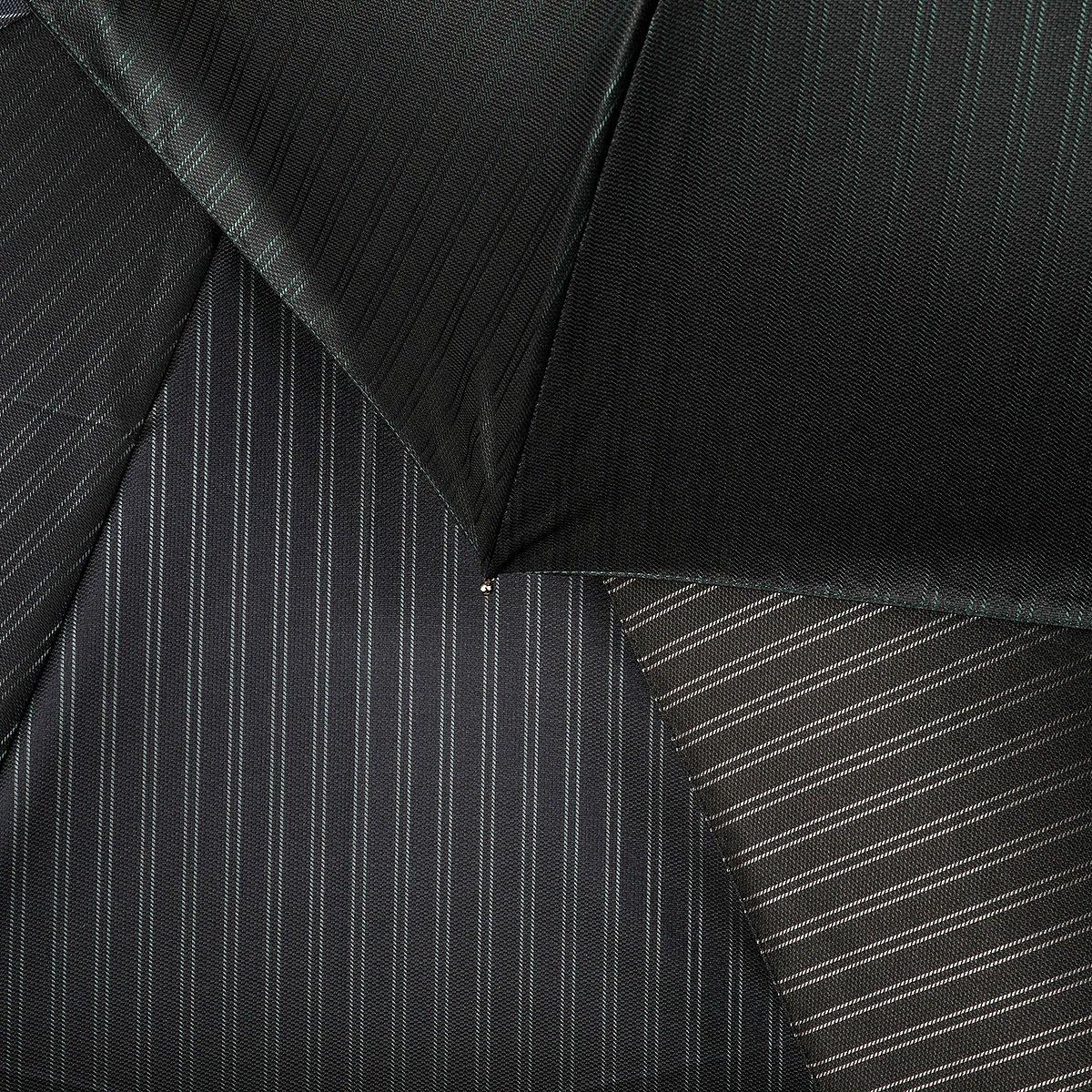 【セール】ダブルストライプ 耐風骨 折りたたみ傘 詳細画像10