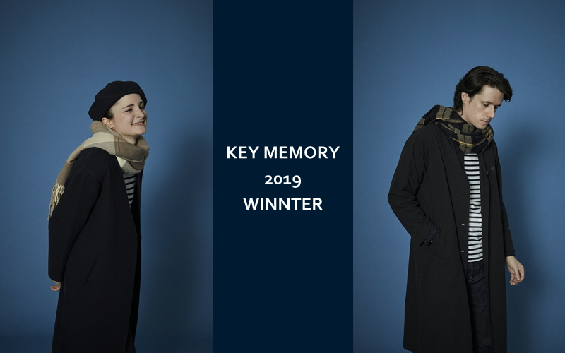 KEYMEMORY(キーメモリー) NATURAL LABEL