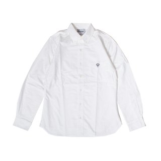 KEYMEMORY Shirts WHITE