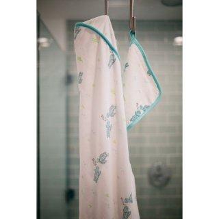 Honu Hooded Towel Set (フード付タオルセット)