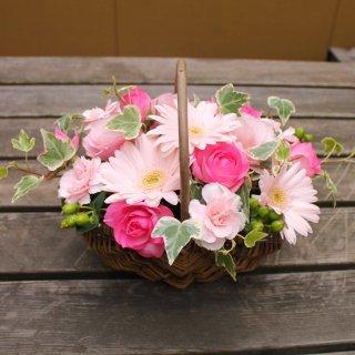 敬老の日の贈り物『Miel-ピンク- 』