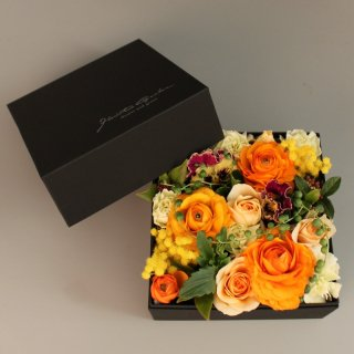 BOXアレンジ【 マジョリカ 】