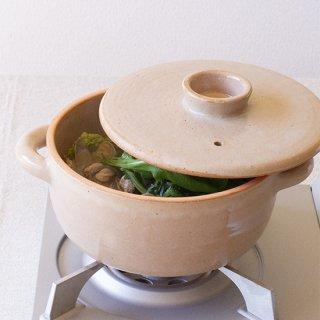 伊賀耐熱 煮物鍋