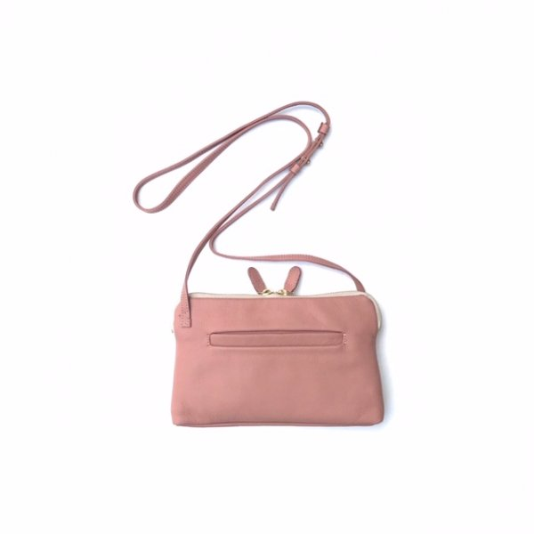 soft pochette bag