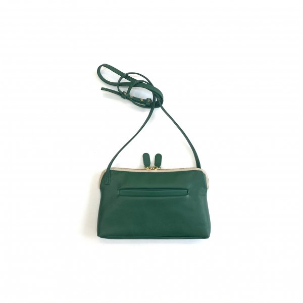 soft pochette bag S