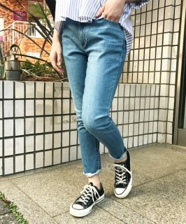 【VINCENT ET MIREILLE】 5 Pockets DENIM PANTS