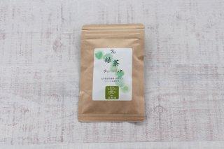 7 days TEA 緑茶ティーパック