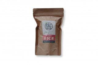 伝統の釜炒りほうじ茶 80g(お茶のカジハラ)