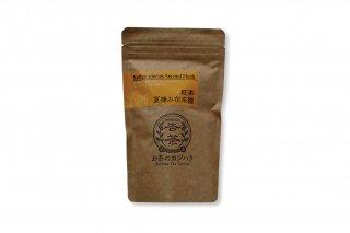 在来種夏摘み和紅茶 リーフタイプ 60g入り(お茶のカジハラ)
