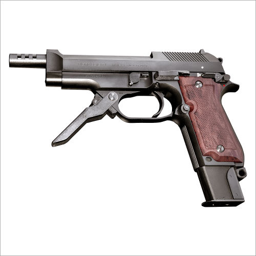 M93RII ABS