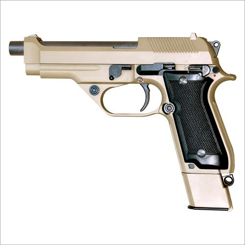 M93R デザートスパルタン ABS タンカラー<br>【限定品】